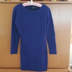 Carole Little knit dress